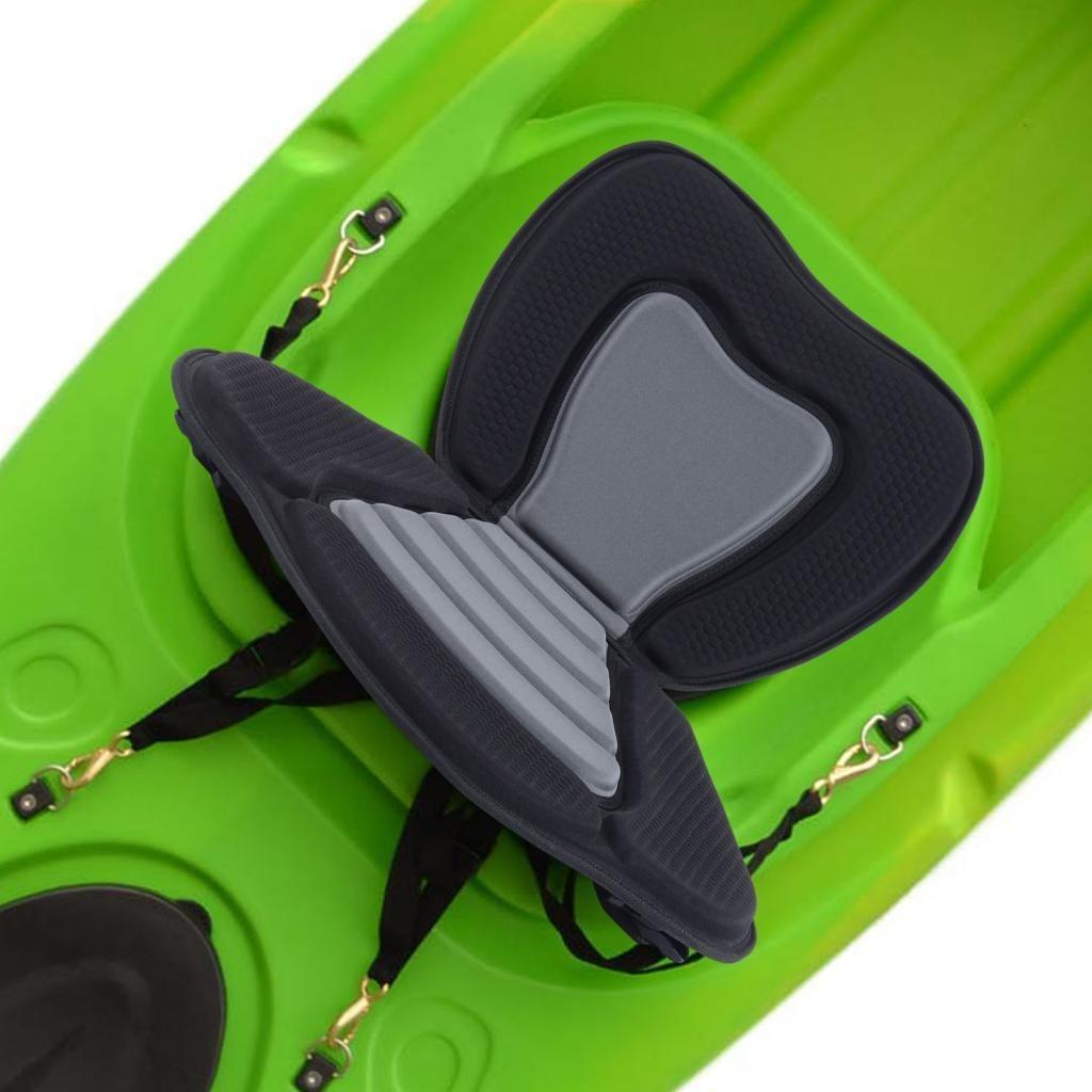 MagiDeal Asiento Kayak Comodidad Antideslizante