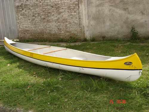 canoa mohicano de fibra de vidrio olympic marine  2019 0km