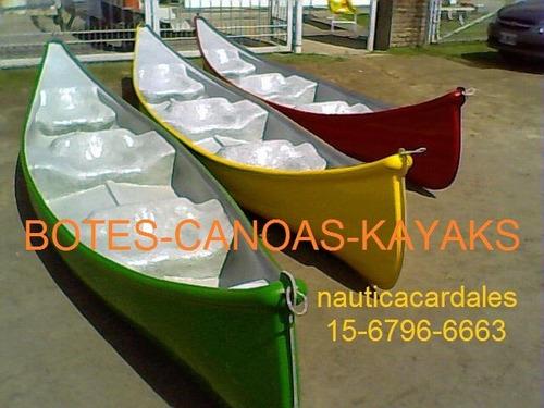 canoa vikingo 480 oferta del mes!!!  nauticacardales