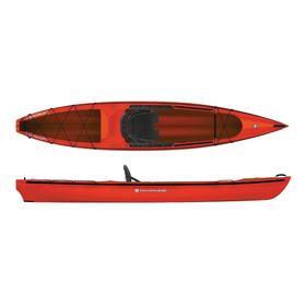 Canoa Wilderness Commander 140 Pesca Angler Kayak