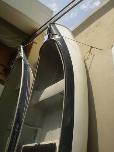 canobote 4.15 m