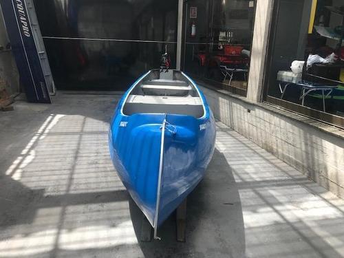 canobote bote kayak canoa pesca nautica sioux mercury