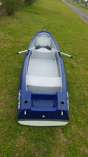 canobote caribe 390 exclusive! unicos matriculables