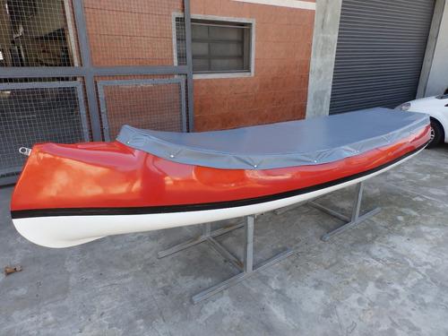 canobote de lujo 3,80 mts. muy comodo y excelente calidad!!