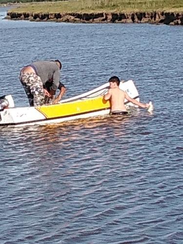 canobote dos ríos 3.90