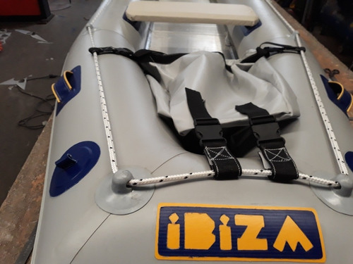 canobote inflable ibiza 4.20ex involcable