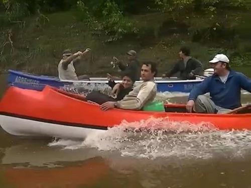 canobote nuevo 390  nautica cardales
