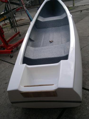 canobote nuevo diseño desde $ 9500