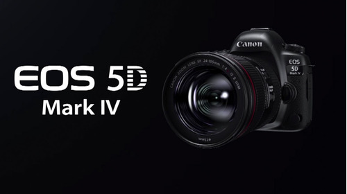 canon 5d mark iv solo cuerpo 4k nueva oferta entrega ya!