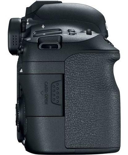 canon 6d mark ii  full frame  cmos sensor 26.2mp