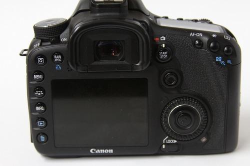 canon 7d excelente como nueva 50mm 1.8 de regalo