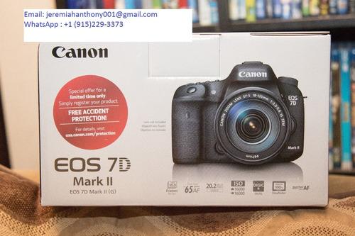 canon 7d mark ii / canon 6d / 70d/ canon 6d mark ii