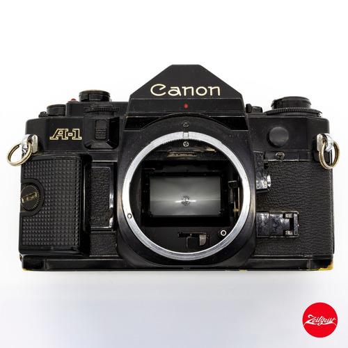 canon a-1 + fd 50mm 1.8 e fd 28mm 2.8 (erro  ee ee ee)