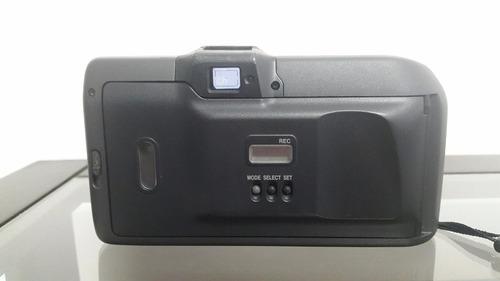 canon ace câmera analógica