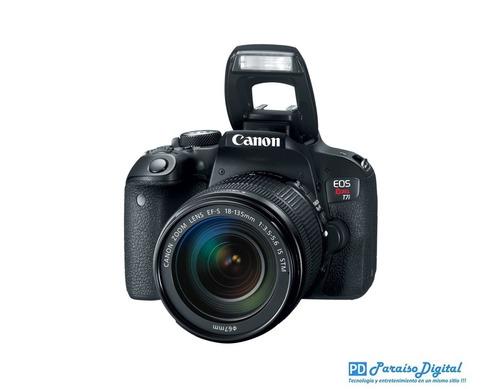 canon cámara digital