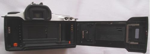 canon cámara reflex