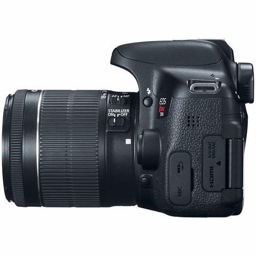 canon canon cámara