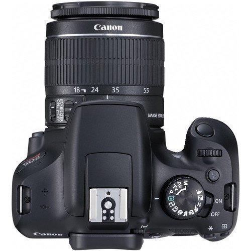 canon canon cámara digital