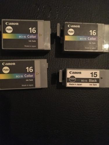 canon cartuchos impresora portatil