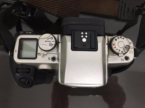 canon câmera analógica!