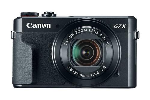 canon com câmera