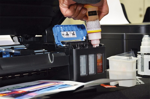 canon copia impresora multifuncional