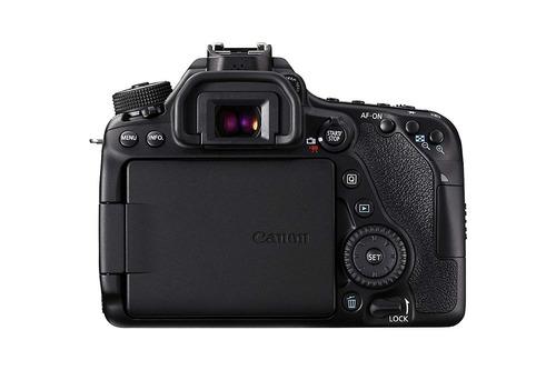 canon digital cámara réflex
