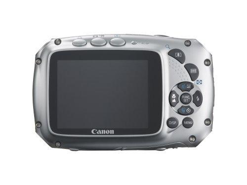 canon disparo de energía d10 cámara digital impermeable...