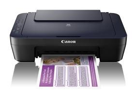 canon e471 impresora multifuncional wifi sistema de recarga