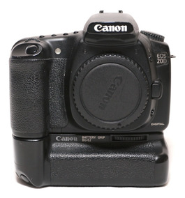 DRIVER FOR CANON 20D
