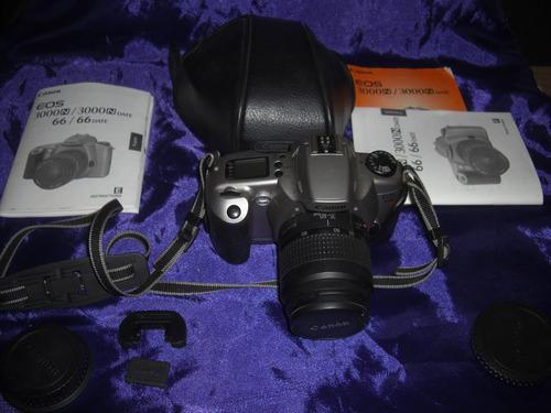canon eos 3000 n kit