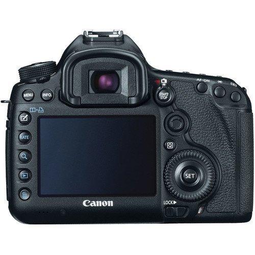 canon eos 5d mark iii cámara full frame cmos digital slr...