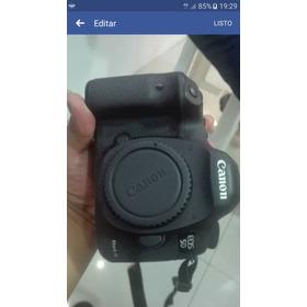 Canon Eos 5d Mark Iii Solo Body Oferta