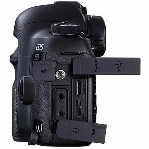 canon eos 5d mark iv cuerpo | garantía 1 año | en stock