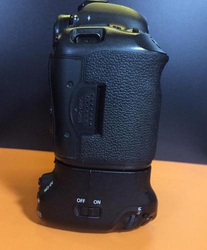 canon eos 5dsr 5ds r 50.6 mp dslr camera (corpo) + grip orig