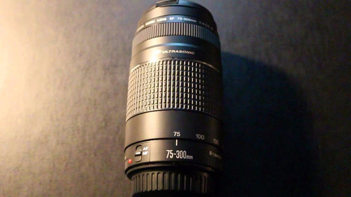 canon eos 60d + lente 18-55mm is