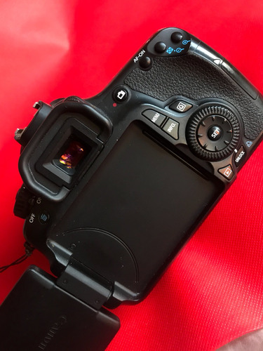 canon eos 60d + lente 18-55mm is + sandisk 16gb ultra