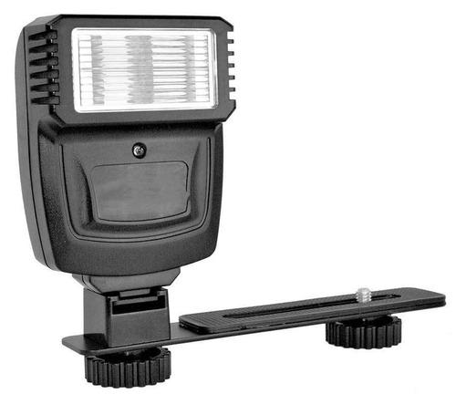 canon eos 6d dslr camera + 50mm - 3 lens kit + flash + ext b