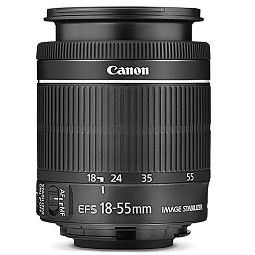 canon eos 80d dslr camera + 18-55mm stm lens + 75-300mm