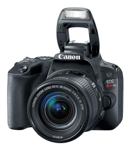 canon eos rebel sl2 kit 18-55mm