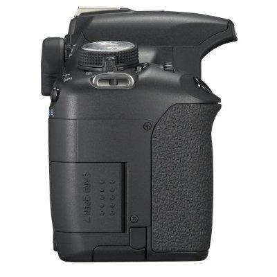 canon eos rebel t1i 15.1 mp cmos de la cámara réflex digital