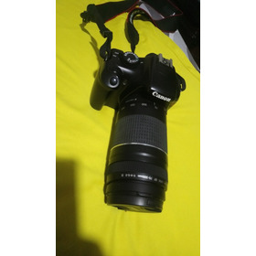 Canon Eos Rebel T3 En Perfecto Estado