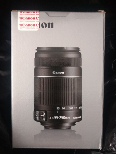 canon eos rebel t6 kit lentes 18-55+55-250+tripie+16 gb msi