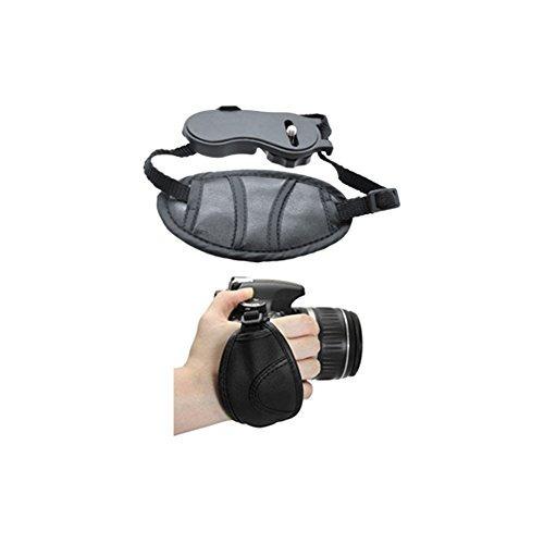 canon eos rebel t6i cámara dslr con lente 18-55mm is stm...