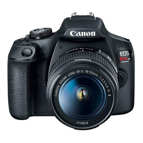 Canon Eos Rebel T7/2000d Kit 18-55mm