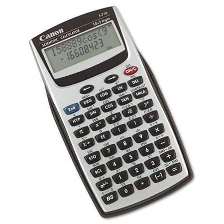 canon f710 calculadora cient fica de mano 139 funciones rh articulo mercadolibre com co