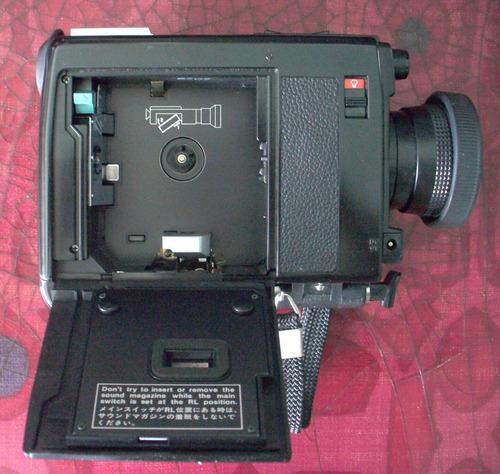 canon filmadora camara