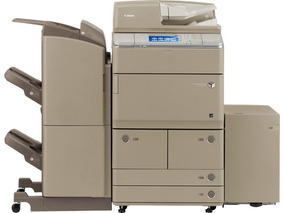CANON IMAGERUNNER ADVANCE 6075 DRIVER DOWNLOAD (2019)
