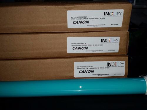 canon ir1023 ir1025 cilindro