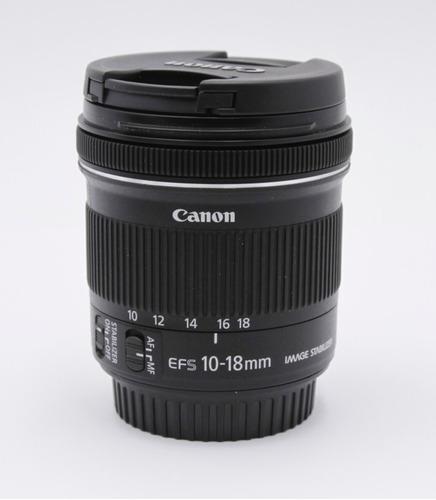 canon lens 10 18 stm gran angular